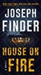 House on Fire: A Novel (A Nick Heller Novel Book 4)