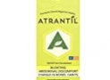 Atrantíl Atrantil 90 Capsules-Antioxidant Packed Polyphenol for Bloating and Gas Relief, Abdominal Discomfort, Constipation, Diarrhea, Postbiotic, Change,n Bowel Habits and Everyday Digestive Health.