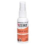 Pet King Brands Zymox Topical Hot Spot Spray for Dogs and Cats Without Hydrocortisone, 2oz