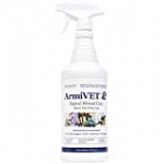 ArmiVET Hot Spot Treatment for Dogs and Cats – Hot Spot Spray for All Pets – Also Use for Dog Itch Relief, Dog First Aid, Dog Wound Care and Cat Itchy Skin Relief – Use on Skin, Nose, Ears and Paws