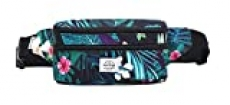 HotStyle 521s Small Fanny Pack Fashion Waist Bag Cute for Women, Amazon Jungles