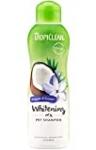 TropiClean Awapuhi and Coconut Pet Shampoo 2Pack