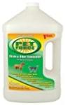 Valterra V33003 'Pet Force' Pet Stain and Odor Eliminator – 128 oz. Bottle