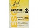 BachFlower Essences Rescue Remedy Pet 20 Ml