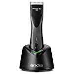 Andis 79005 Supra ZR II Cordless 5-Speed Detachable Blade Clipper With Lithium Ion Battery