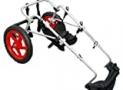 Best Friend Mobility XL Dog Wheelchair 23-29″ BFMXL