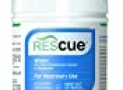 REScue One-Step Disinfectant Cleaner & Deodorizer for Veterinary Use, EPA registered Accelerated Hydrogen Peroxide, Wipes, 160-Count 6×7-Inch