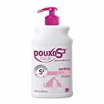 Douxo S3 Calm Shampoo 16.9 oz (500 mL) – for Dogs and Cats with Itchy Skin